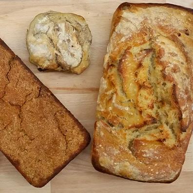 beskvasni kruh